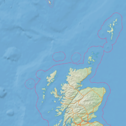 North Sea Cycle Route - EuroVelo