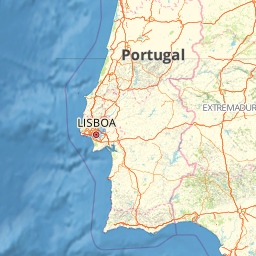 Portugal - EuroVelo