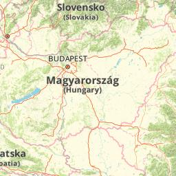 Hungary - EuroVelo