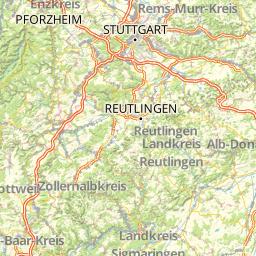 Bodensee Karte Schweiz.Vom Bodensee Am Rheinfall Vorbei Nach Basel Eurovelo
